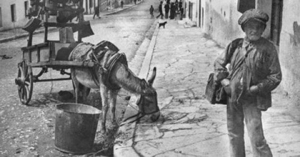 Η Αθήνα πριν από 100 χρόνια σε ένα βίντεο σε τρισδιάστατη απεικόνιση