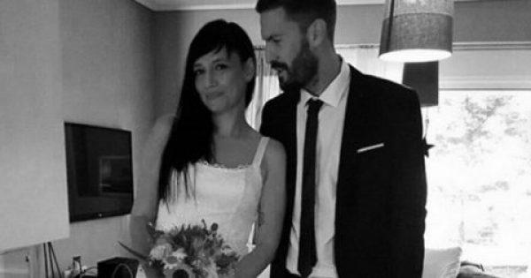 Αθηναΐς Νέγκα: «O σύζυγός μου είναι κατά 14 χρόνια μικρότερός μου»