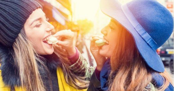 Για το κρύο: Τρεις τροφές που αυξάνουν φυσικά τη θερμοκρασία του σώματος