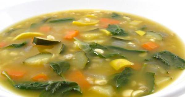 Η σούπα που εφαρμόζεται σε μεγάλο νοσοκομείο για τους υπέρβαρους