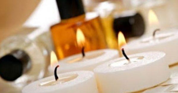 Αρωματικά κεριά: Ποια επικίνδυνα χημικά περιέχουν – Πώς θα προστατευθείτε
