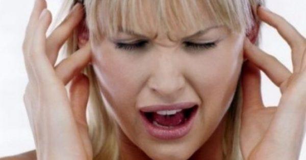 Βρέθηκε θεραπεία για τις εμβοές στα αυτιά