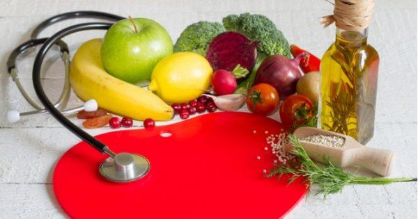 Τι είναι η δίαιτα DASH που αναδείχτηκε κορυφαία (και) για το 2017
