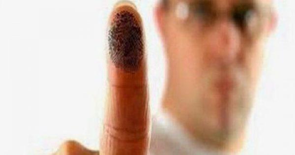 Ε αυτό ΔΕΝ το περιμέναμε…Δες τι αποκαλύπτουν τα δακτυλικά σου αποτυπώματα! [photo]