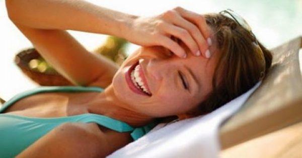 Έχεις χάσει το χαμόγελό σου; Δες 4 συνήθειες που ίσως πρέπει να αλλάξεις