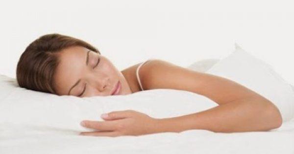 Προβλήματα ύπνου; Ακολουθήστε αυτό το πρόγραμμα και νιώστε πιο ξεκούραστα από ποτέ!
