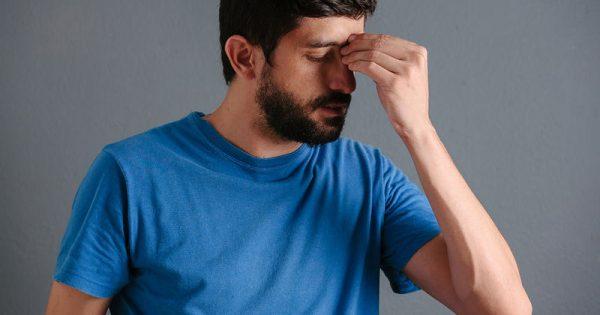 Ιγμορίτιδα: Γνωρίστε τα συμπτώματα και δείτε ποια είναι η κατάλληλη θεραπεία