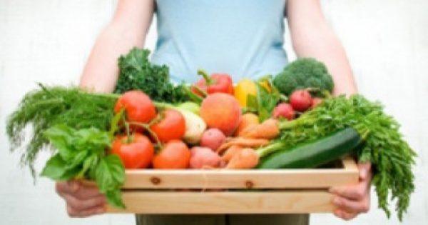 Το λαχανικό που μειώνει πίεση και ζάχαρο και προστατεύει από την άνοια