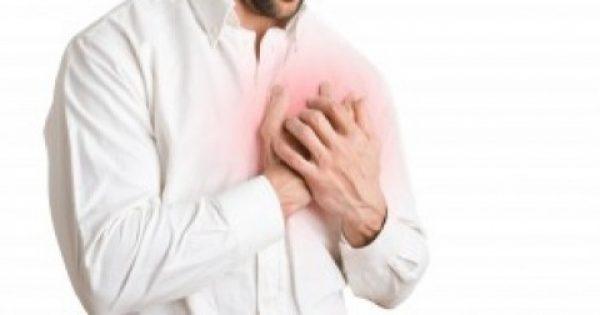 Τι συμβαίνει όταν χτυπάει δυνατά η καρδιά σας;