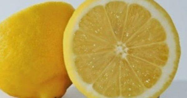 Πως μπορούμε να χρησιμοποιήσουμε ολόκληρο το λεμόνι χωρίς να πετάξουμε τίποτα;
