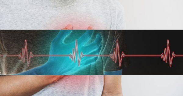 Η γειτονιά που μένετε «προβλέπει» αν θα εμφανίσετε καρδιακή ανεπάρκεια!