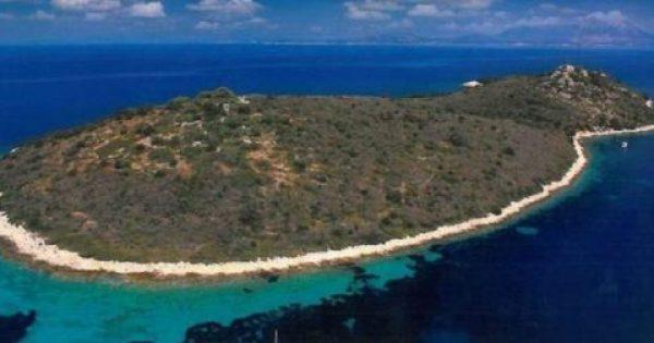 O Λιονέλ Μέσι αγόρασε ελληνικό νησάκι