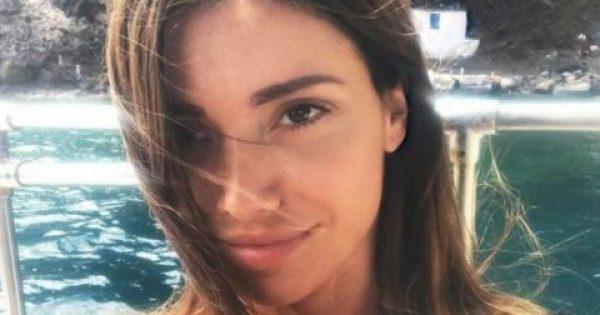 Όλγα Φαρμάκη: Το επτασφράγιστο μυστικό της που δεν θέλει να αποκαλυφθεί και ντρέπεται γι'αυτό…
