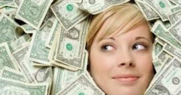 Γίνετε πλούσιοι.. με 6 απλά μυστικά!