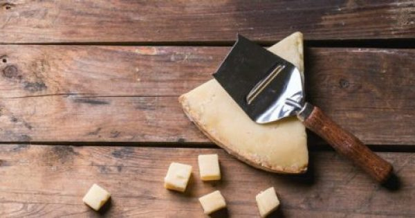 Δες πόσο κρέας, τυρί και παγωτό πρέπει να τρως