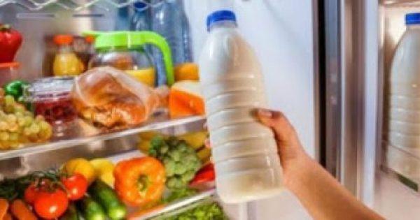 Διακοπή ρεύματος – Αυτά είναι τα τρόφιμα που πρέπει να πετάξετε αμέσως