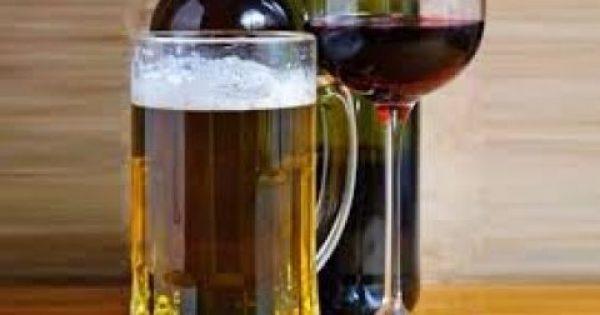 ΠΡΟΣΟΧΗ: Μη πίνετε ποτέ καφέ μετά από αλκοόλ…