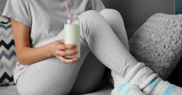 Το γάλα χτίζει γερά κόκκαλα. Αλήθεια ή μύθος;
