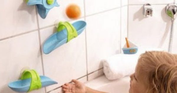 Ξέρατε ότι τα μικρόβια παραμένουν στο πεντακάθαρο μπάνιο σας;