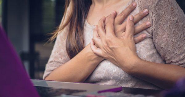Καρδιά και εγκεφαλικό στις γυναίκες: Αυξημένος ο κίνδυνος αν ανήκετε σε αυτή την κατηγορία…