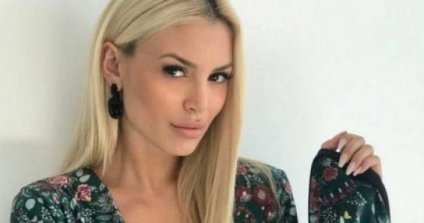 Αλεξάνδρα Παναγιώταρου-Αριστομένης Γιαννόπουλος: Όρισαν ημερομηνία γάμου-Η πρώτη κοινή τους συνέντευξη στο 4όροφο σπίτι τους