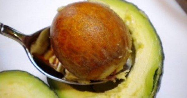 Αβοκάντο: Διαβάστε 8 λόγους για να φάμε το κουκούτσι – Δείτε πώς μπορούμε να το κάνουμε εύκολα και απλά