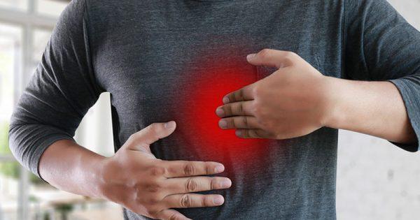 Παλινδρόμηση οξέων: Η διατροφή που μειώνει τα συμπτώματα