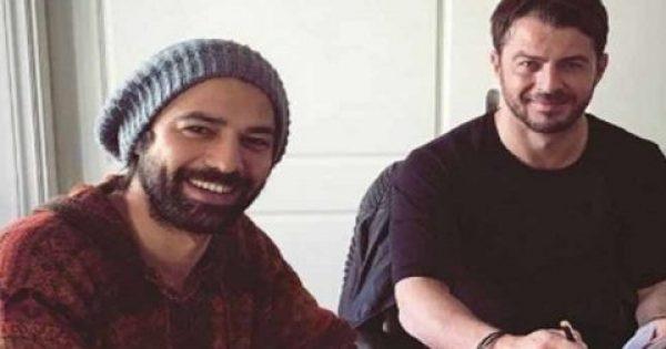 Γιώργος Αγγελόπουλος: Αυτός είναι ο ρόλος που θα κάνει στο «Τατουάζ»! Με ποια θα κάνει σχέση;