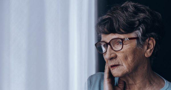 Πρώιμο σημάδι του Αλτσχάιμερ το άγχος;