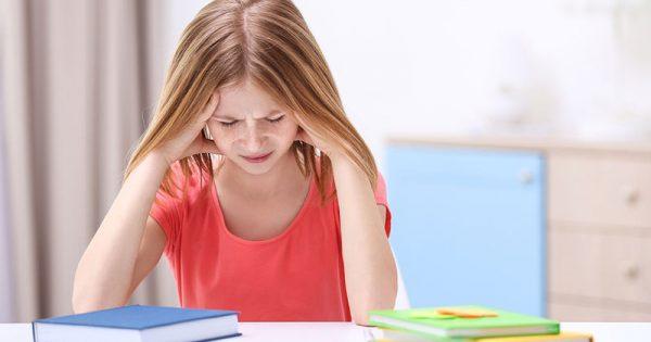 Παιδικός πονοκέφαλος: Κοινές αιτίες & τρόποι αντιμετώπισης
