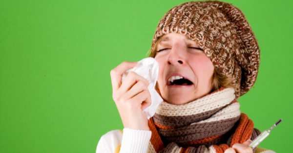 Μοναδικό βίντεο για την γρίπη: Πώς μεταδίδεται ο ιός – Προσοχή ενόψει εποχικής γρίπης!