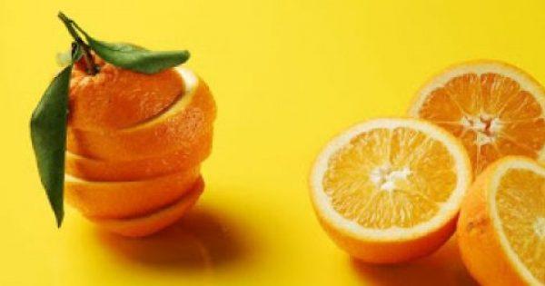 Πορτοκάλι: Γλυκό και ζουμερό