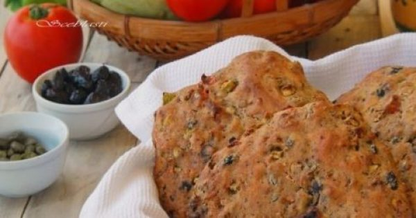 Τζέμπλαστι ή σέμπλαστι, γκρεκάνικο ψωμάκι