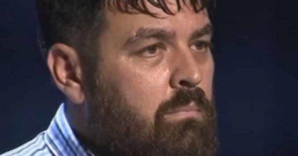 Αλκιβιάδης Αϊβάζης: Ο αδελφός του Γιάννη Αϊβάζη «κόπηκε» από το «ΜasterChef» – Η έντονη… αντίδρασή του [Βίντεο]