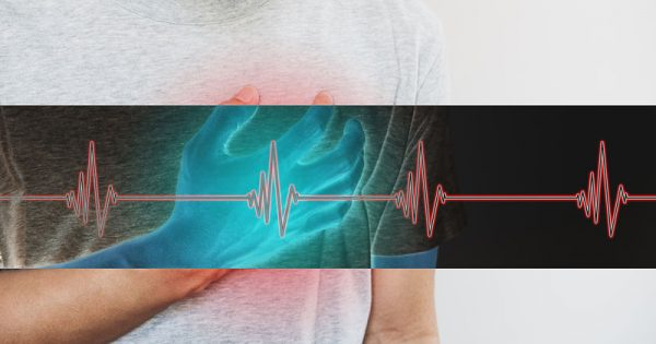 Το τεστ των 30'' που προβλέπει τον πρόωρο θάνατο