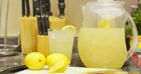 Η Δίαιτα Του Λεμονιού – Πώς Να Χάσετε 4.5 Κιλά Σε 7 Μέρες!