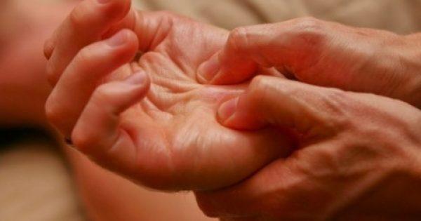 Αυτά είναι τα σημεία πίεσης στο σώμα που βελτιώνουν την υγεία σας