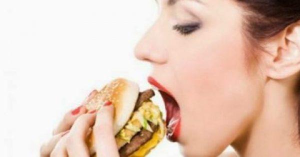 Αυτές είναι οι τροφές που σας προστατεύουν από την εμφάνιση του καρκίνου!