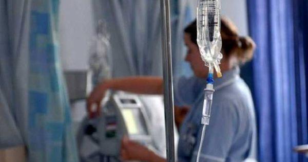 Αυξάνονται με γοργούς ρυθμούς τα κρούσματα γρίπης