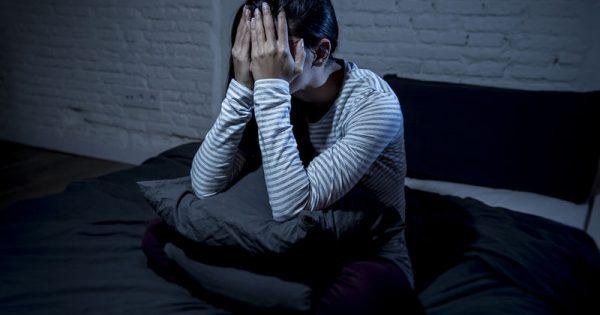 Τα 2 προβλήματα στον ύπνο που προμηνύουν προβλήματα για τον εγκέφαλο