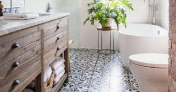 Πώς να κάνετε το μπάνιο σας να μυρίζει πάντα όμορφα