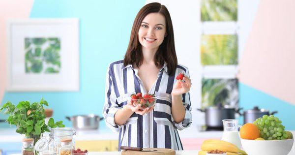 Πώς να οργανώσεις την κουζίνα σου για να χάσεις πιο εύκολα βάρος