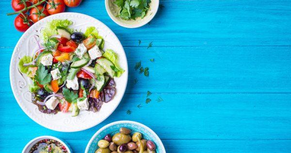 Η μεσογειακή διατροφή πολύτιμος σύμμαχος στην υποβοηθούμενη αναπαραγωγή