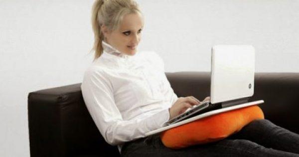 Μάθε πώς να μην καίει το laptop σου