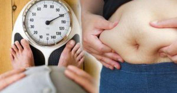 Απώλεια 14 κιλών σε 3 μήνες με νέα μέθοδο χωρίς καμία εγχείρηση – Δείτε αναλυτικά- ΒΙΝΤΕΟ!!!