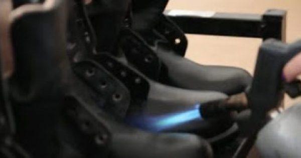 700 ΣΕ: Έτσι κατασκευάζονται τα άρβυλα του Στρατού! [video]