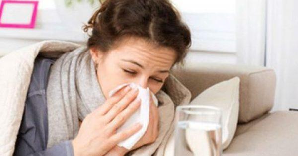Για πόσες μέρες είναι μεταδοτικά η γρίπη και το κρυολόγημα