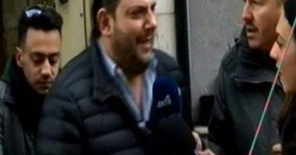 """Στέλιος Διονυσίου: Σπάει την σιωπή του μέσα από το αυτόφωρο: """"Κάνω μήνυση στον αστυνομικό γιατί…"""