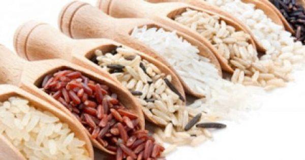 Επιλέγοντας το σωστό είδος ρυζιού