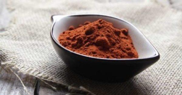 Πάπρικα: Το μπαχαρικό που απογειώνει τη γεύση και ενισχύει την παραγωγή κολλαγόνου